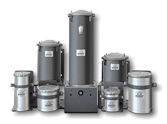Onboard Filtration Units